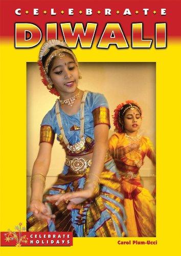 Celebrate Diwali (Hardback): Carol Plum-Ucci