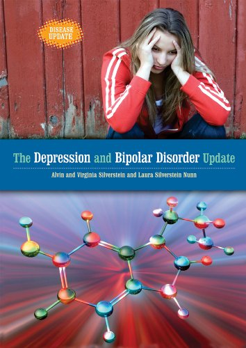 9780766028012: The Depression and Bipolar Disorder Update (Disease Update)