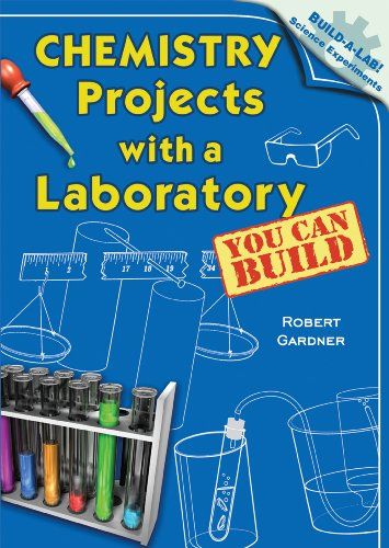 Chemistry Projects with a Laboratory You Can: Gardner, Robert