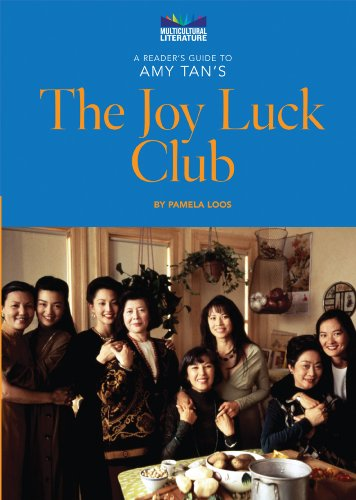 9780766028326: A Reader's Guide to Amy Tan's the Joy Luck Club (Multicultural Literature)