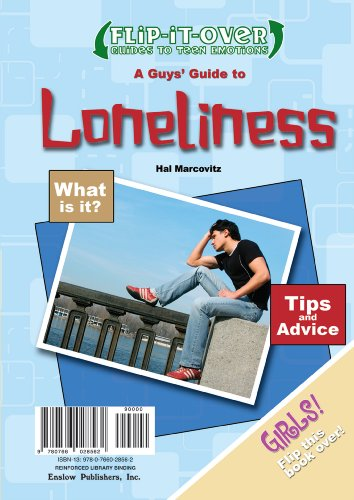 A Guys' Guide to Loneliness/A Girls' Guide to Loneliness (Flip-It-Over Guides to ...