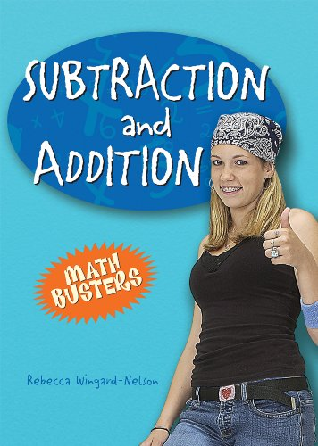 9780766028753: Subtraction and Addition (Math Busters)