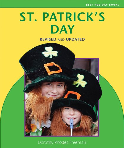 9780766030466: St. Patrick's Day (Best Holiday Books)