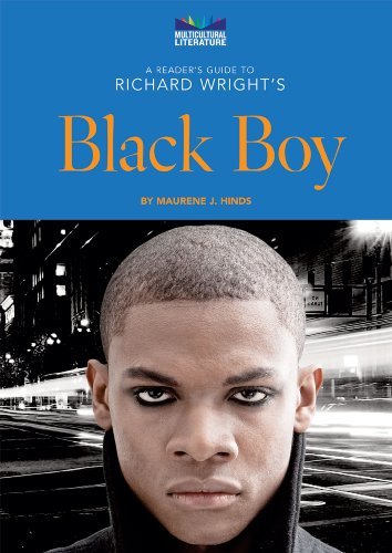 A Reader s Guide to Richard Wright s Black Boy (Hardback): Maurene J. Hinds