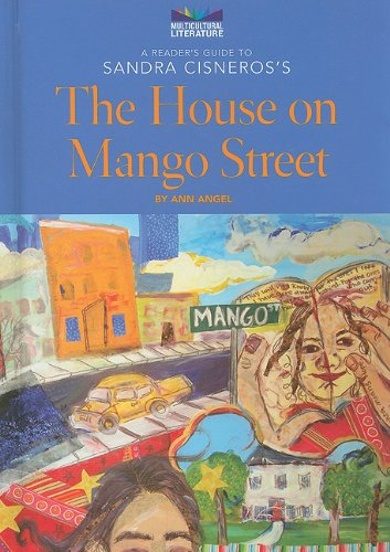 9780766031678: A Reader's Guide to Sandra Cisneros's the House on Mango Street (Multicultural Literature)