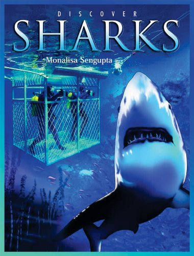 9780766034747: Discover Sharks (Discover Animals)