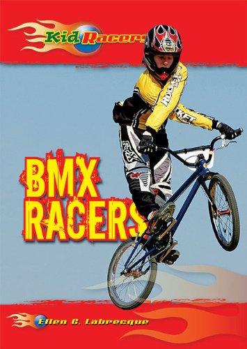 9780766037533: BMX Racers (Kid Racers)