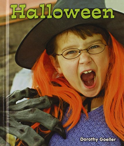 Halloween (All About Holidays): Dorothy Goeller