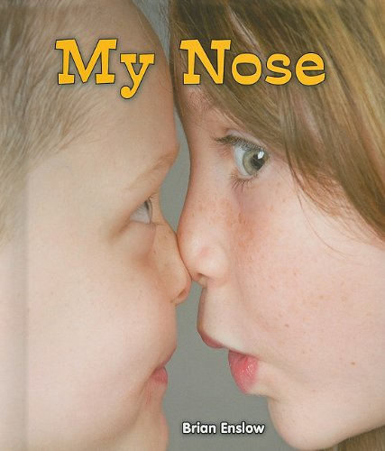 9780766038141: My Nose (All About My Body)