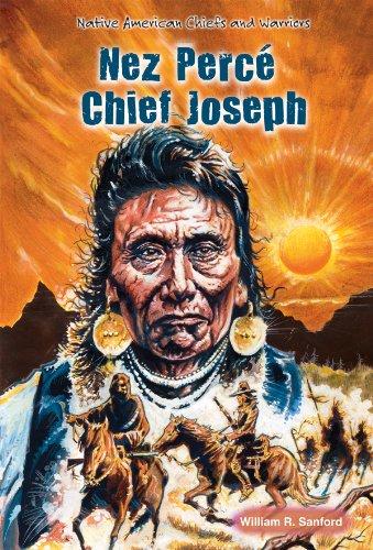 9780766040922: Nez Percé Chief Joseph