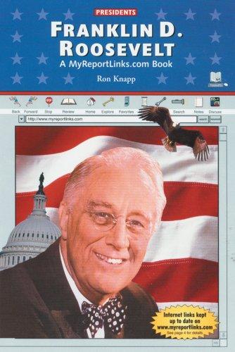 Franklin D. Roosevelt (Presidents): Knapp, Ron