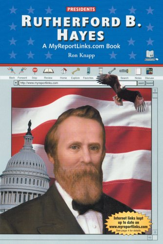 9780766050105: Rutherford B. Hayes (Presidents)