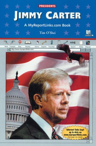 9780766050518: Jimmy Carter (Presidents)