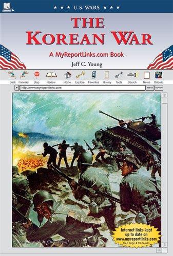 9780766051485: The Korean War (U.S. Wars)