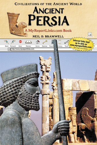 Ancient Persia (Civilizations of the Ancient World): Neil D., Neil Bramwell
