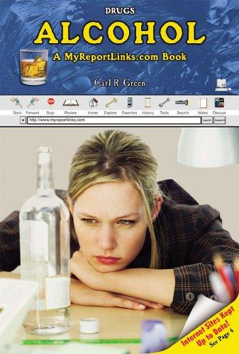 Alcohol (Drugs): Green, Carl R.