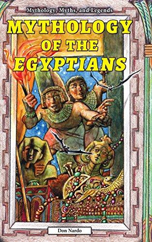 Mythology of the Egyptians: Nardo, Don
