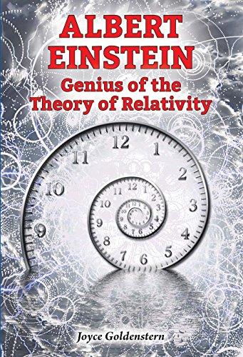 9780766065154: Albert Einstein: Genius of the Theory of Relativity (Genius Scientists and Their Genius Ideas)