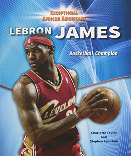 9780766066588: Lebron James