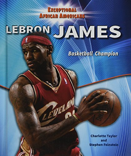 9780766066601: Lebron James: Basketball Champion