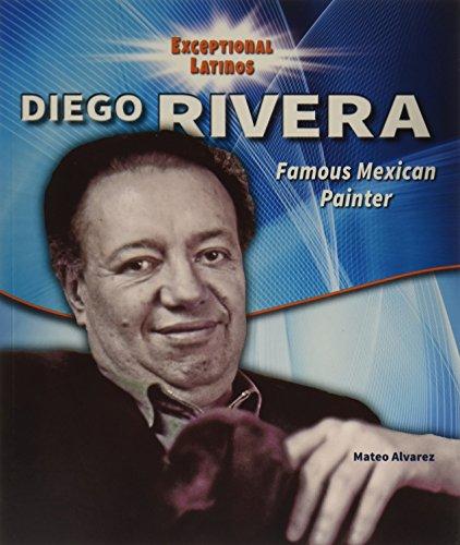 9780766067028: Diego Rivera (Exceptional Latinos)