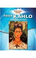 9780766067158: Frida Kahlo (Exceptional Latinos)