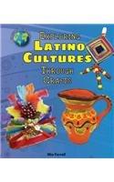 9780766067783: Exploring Latino Cultures Through Crafts (Multicultural Crafts)