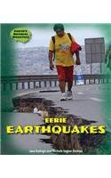 9780766067936: Eerie Earthquakes (Earth's Natural Disasters)