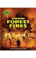 9780766068094: Fearsome Forest Fires (Earth's Natural Disasters)