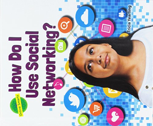 9780766068582: How Do I Use Social Networking? (Online Smarts)