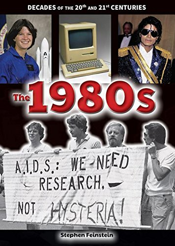 9780766069350: The 1980s (Decades of the 20th and 21st Centuries)