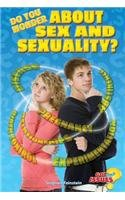 9780766069893: Do You Wonder About Sex and Sexuality? (Got Issues?)
