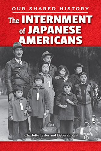 9780766070080: The Internment of Japanese Americans (Our Shared History)