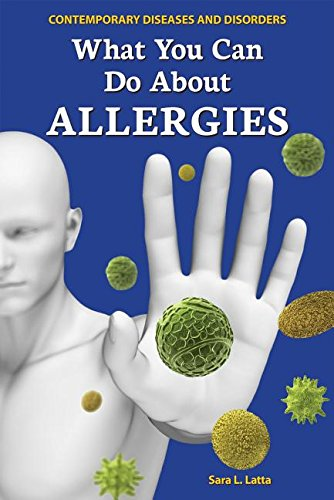 What You Can Do about Allergies: Sara Latta