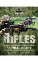 9780766070684: Military Rifles (Military Engineering in Action)