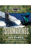 9780766070707: Military Submarines (Military Engineering in Action)