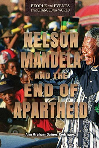 9780766073005: Nelson Mandela and the End of Apartheid (People and Events That Changed the World)