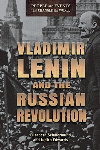 9780766074149: Vladimir Lenin and the Russian Revolution (People and Events That Changed the World)