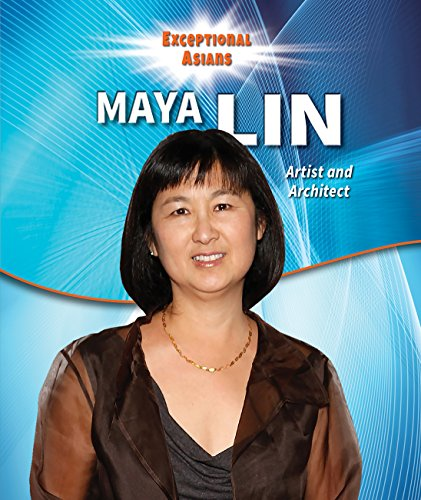 9780766078383: Maya Lin: Artist and Architect (Exceptional Asians)