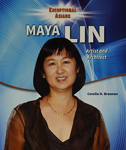 9780766078444: Maya Lin: Artist and Architect (Exceptional Asians)