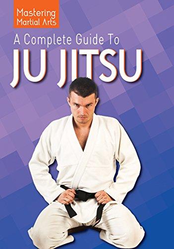 A Complete Guide to Ju Jitsu: Giancarlo Bagnulo