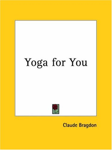 9780766100282: Yoga for You