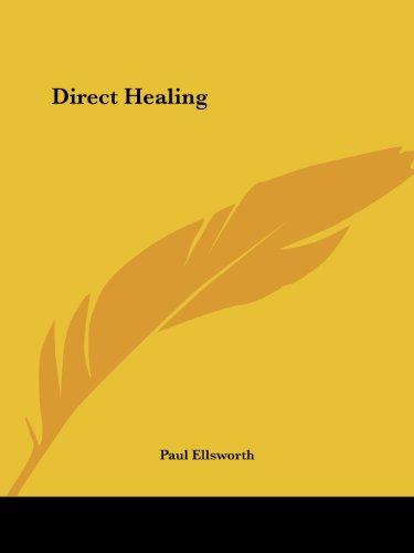 9780766102361: Direct Healing