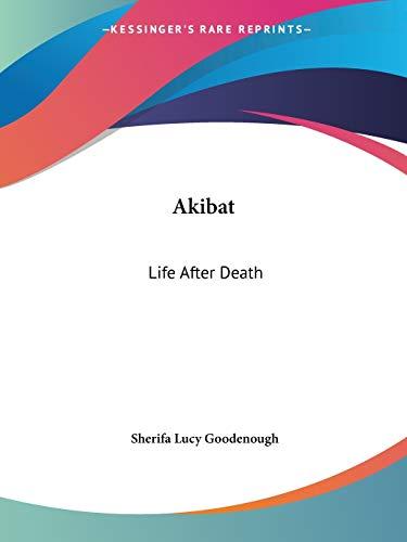 9780766105065: Akibat: Life After Death