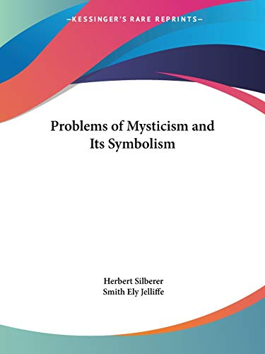 9780766134027: Problems of Mysticism and Its Symbolism