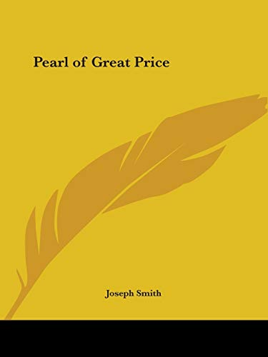9780766136533: Pearl of Great Price