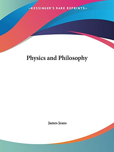 9780766136854: Physics and Philosophy 1942