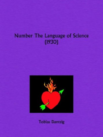 9780766139947: Number the Language of Science (1930)
