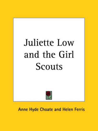 9780766144439: Juliette Low & the Girl Scouts 1928