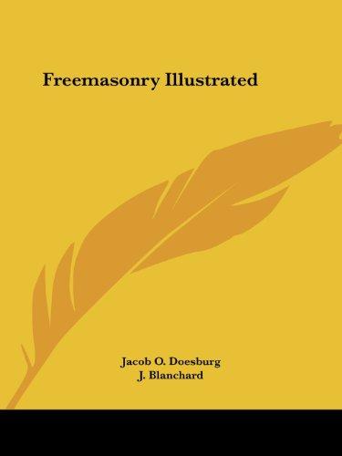 9780766153523: Freemasonry Illustrated